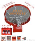 中小學扣籃專用比賽雙簧彈性籃球筐 老標準孔距投籃