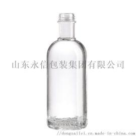 厂家定做牛奶瓶 试剂玻璃瓶罐头瓶果汁饮料瓶油瓶子