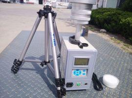 LB-120F中流量颗粒物采样器