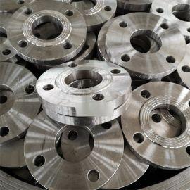 碳钢法兰 ANSI带颈对焊平焊法兰