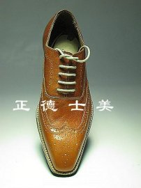 手工皮鞋 - 01