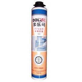 式单组份聚氨酯泡沫填缝剂(DF201)