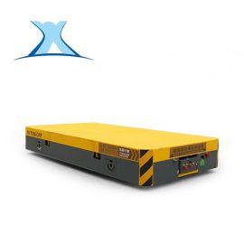 电子元器件搬运车无尘室小工件运输无轨液压升降平车