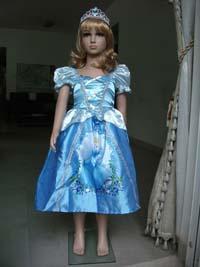 **公主裙