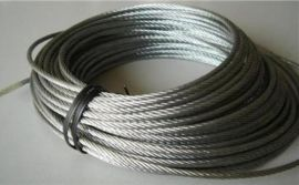 不锈钢吊绳