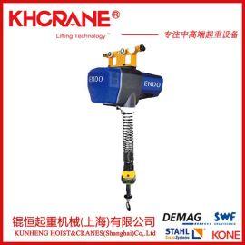 小型助力机械臂气动平衡吊移动搬运厂家定制全气动机械手