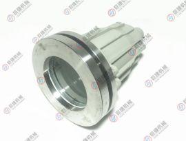 大量现货宝塔式防爆灯法兰视镜 不锈钢法兰视镜灯 304视镜灯