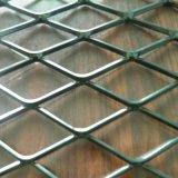 鋼板網 金屬板網 鋼板網菱形網