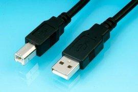 USB打印数据线