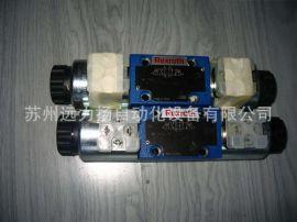 力士乐电磁溢流阀DBW30B1-5X/315-6EW230N9K4