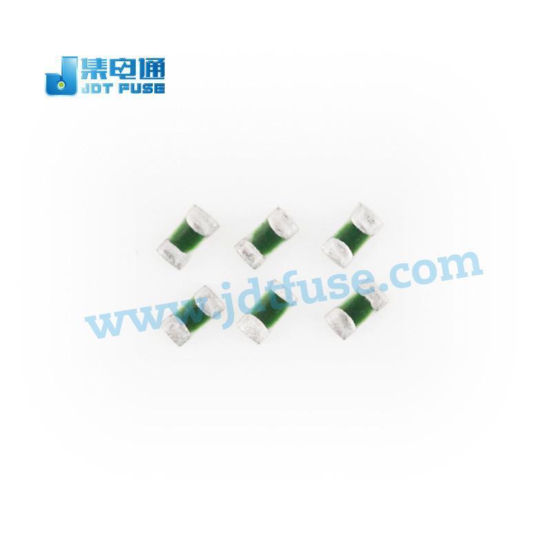 集电通0402贴片保险丝JFC0402-0200FS过流保护快熔200MA/32V