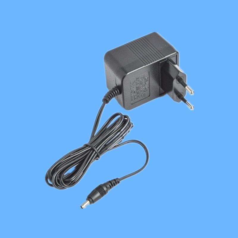 供应9VAC插墙式线性适配器 CE认证12V电源