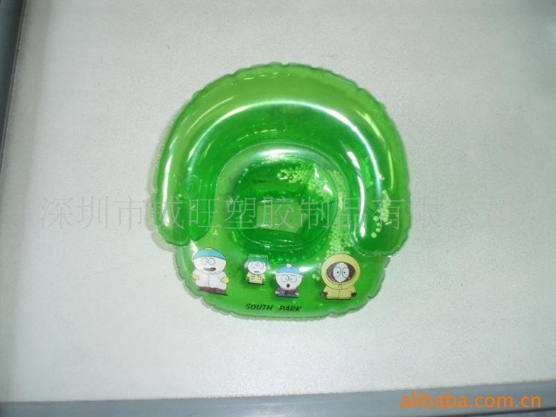 深圳威旺生產充氣手機座