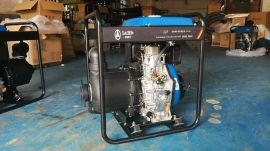 萨登SADEN 3寸柴油化工泵 DS80HP