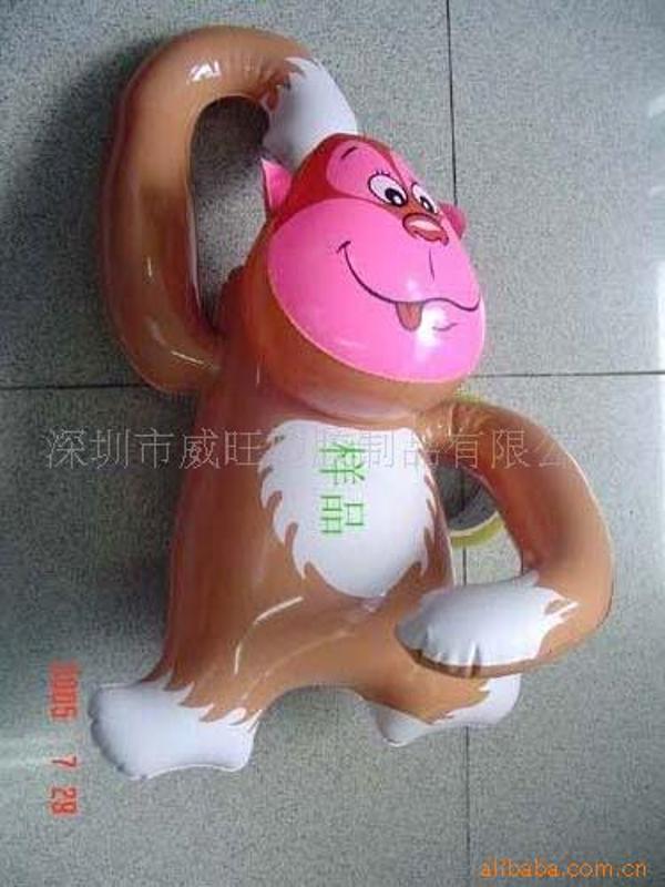 供应深圳威旺生产 充气手掌