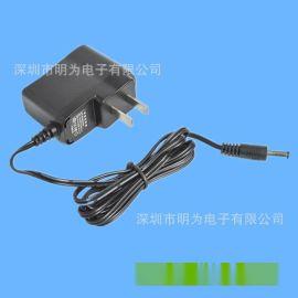 路由器专用3C标准开关电源 5VDC直流开关电源