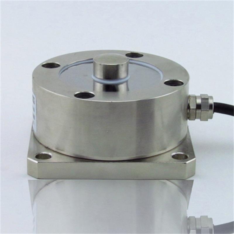 圓盤式稱重感測器 拉壓式稱重感測器 平檯秤感測器 WPL207 普量電子