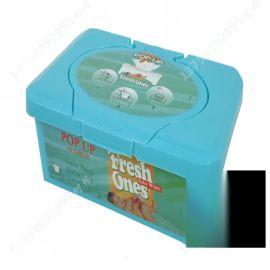 定制特种湿巾厂家_供应多种礼品盒装清洁湿巾