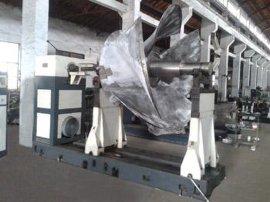 大型水泵叶轮平衡机