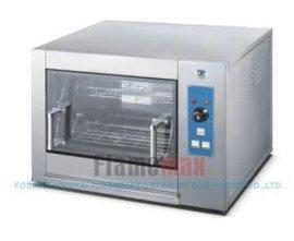 旋转式电烤炉(HEJ-266)