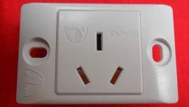 一位国标工业插座
