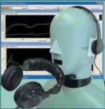soundcheck電聲測試系統,喇叭曲線電聲測試儀,頻響失真測試