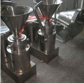 不锈钢胶体磨 (JMF80)