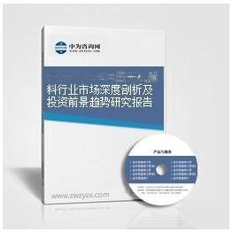 2014-2018年中国无机颜料行业市场深度剖析及投资前景趋势研究报告