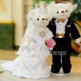 婚紗熊(2)