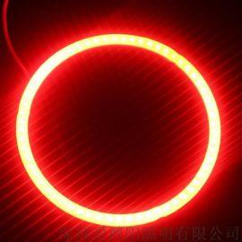马瑞利汽车led灯cob光源专用12v天使眼
