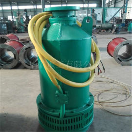 BQS30-20-4矿用隔爆型排沙潜水泵