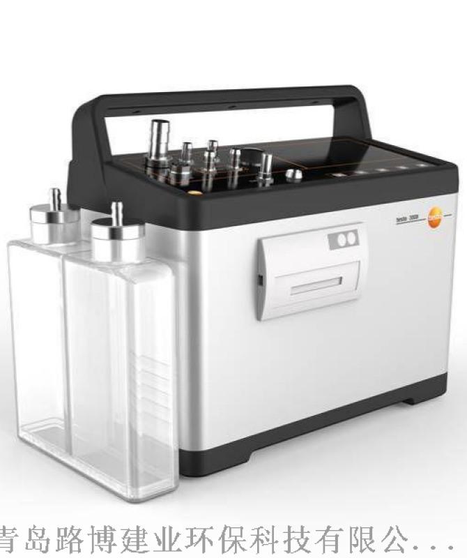 德国德图testo3008烟尘采样器