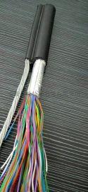 厂家供应铝塑复合带屏蔽电缆分屏蔽及总屏蔽计算机电缆