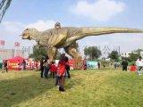 暖場電動恐龍發聲模擬恐龍租售