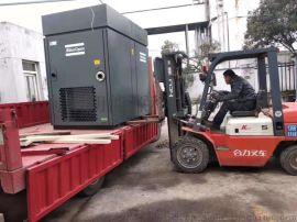 上海金山空压机昆西QGFV110配件冷却器销售服务