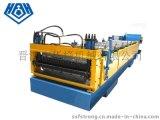 840/900 雙層彩鋼壓瓦機設備廠家