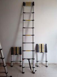 伸缩梯 快速折叠梯