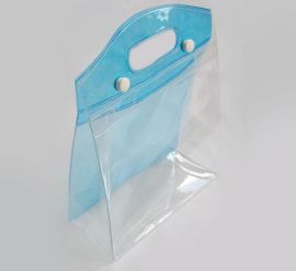 南京pvc手提袋  pvc塑料包装袋