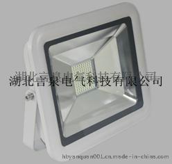 LED防水防尘防眩泛光灯GT311-48W-投光灯