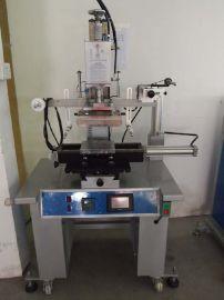 山东烫金机价格 塑料制品烫金纸烫金LH-6B烫金机