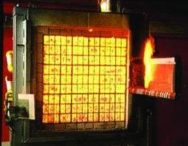 建筑材料DMS-A5建筑构件耐火试验机