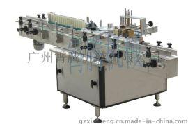 霄腾XT-80浆糊贴标机 Wetglue labelingmachine 自动贴标签机