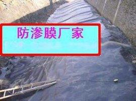 福建水库防水膜 人工湖过滤无纺土工布厂家
