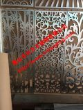 汕頭精品不鏽鋼鐳射雕刻門花 門花配件加工定製