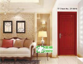 湖南忠悦**环保豪华生态树脂家居室内套装门