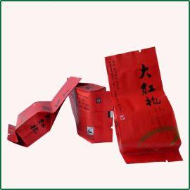 厂家供应各类茶叶包装袋 可抽真空包装