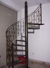 竹楼梯扶手