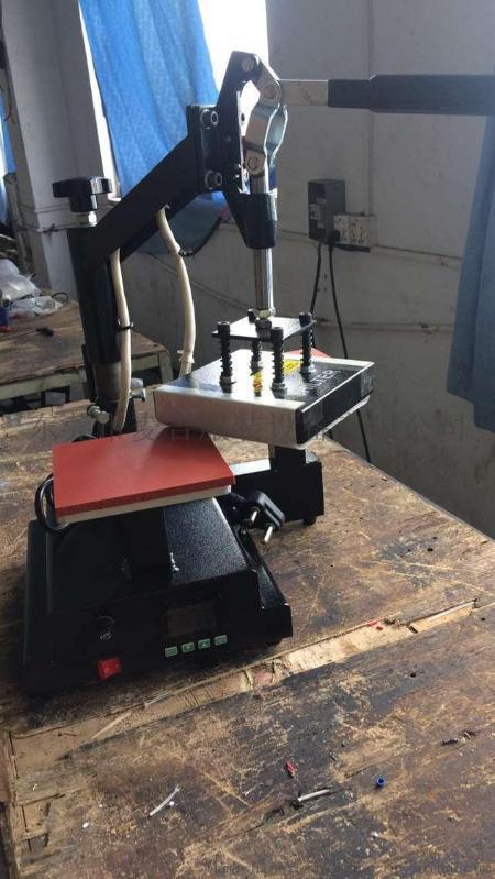 热转印机器 烫钻机DIY机烫画机