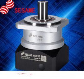 深圳一级代理品牌行星齿轮减速机松**达等伺服电机减速器PEE120