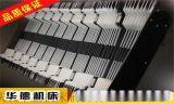 镗铣床机床导轨防护罩/龙门刨床风琴式防护罩厂家